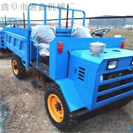 坚固耐用的柴油拖拉机/定制四缸液压四不像