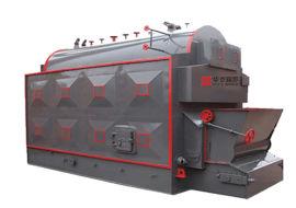 哈尔滨全自动生物质蒸汽锅炉