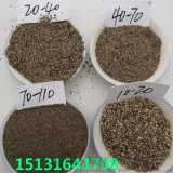 太原喷砂用烘干砂   永顺砂浆用烘干砂供应