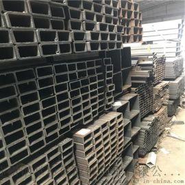方管矩形管Q235现货批发物美价廉