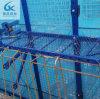 悬挑架钢制安全网 外架钢网片 整体提升架价格