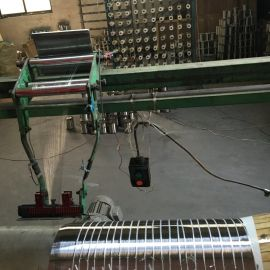 铁锦生产310S 2080镍铬合金网 耐1100度高温Cr20Ni30镍铬合金丝网