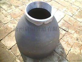 美标大小头 Q235材质偏心异径管 20#高压大小头 不锈钢/碳钢/合金钢大小头