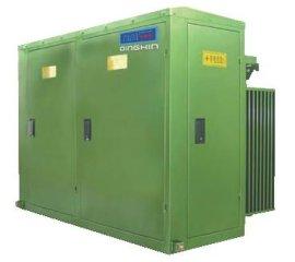 风电专用组合式变压器