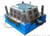 保温箱模具 啤酒箱模具 密码箱模具 收纳箱模具