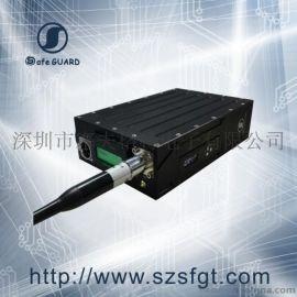 TDD大功率双向图传无线收发器  移动无线视频监控价格