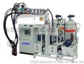 高压发泡机 PU发泡机,三组份聚氨酯发泡机
