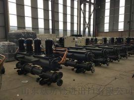 空气能热泵热水器/河北水源热泵厂家