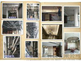 洛阳火锅店新风安装-聿左室内通风系统专业设计安装