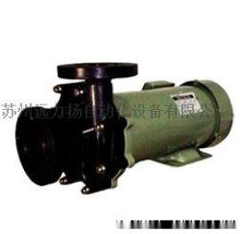 代理钛城磁力泵TMS-402VK耐腐蚀泵