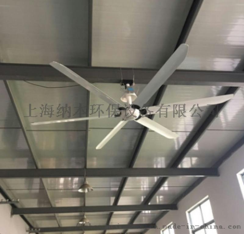 上海工业大吊扇 浙江 安徽江苏工业风扇 节能环保