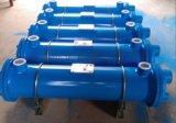 GLC系列列管式油冷却器 油冷机 液压油冷机