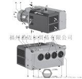 Rietschle里其乐无油螺杆泵VSA150