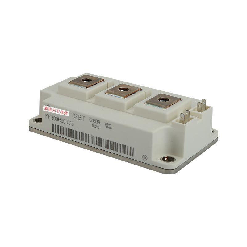 德國IGBT模組 FF300R06KE3  FF400R06KE3      功率模組 一單元1U