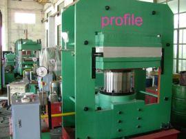 平板硫化机(25-5000T)