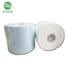 0609無塵紙工業無塵紙大卷紙擦拭除塵吸油吸水
