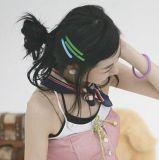 甜美韩式发夹