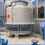徐州冷却水塔厂家批发 上海本研BY-R-150T圆形冷却塔