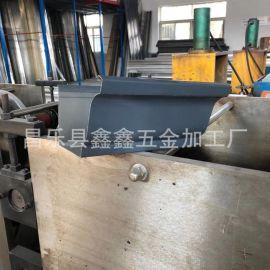 北京供应铝合金天沟排水系统哪家好