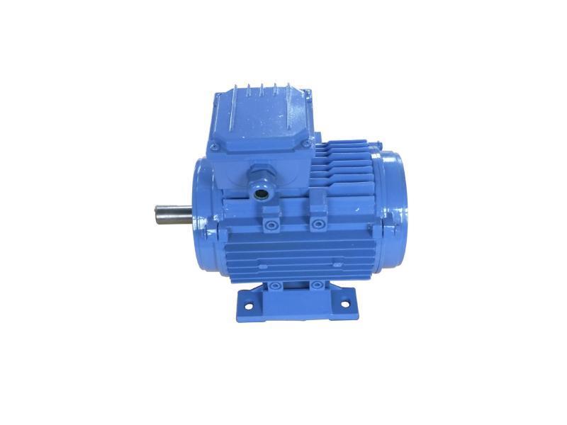 供应纺织部标准 FW12-4 0.55KW FS12-4 无风扇 封闭自冷 电机