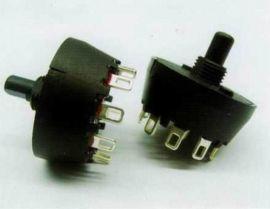 多档位旋转式电源开关(MFR01)