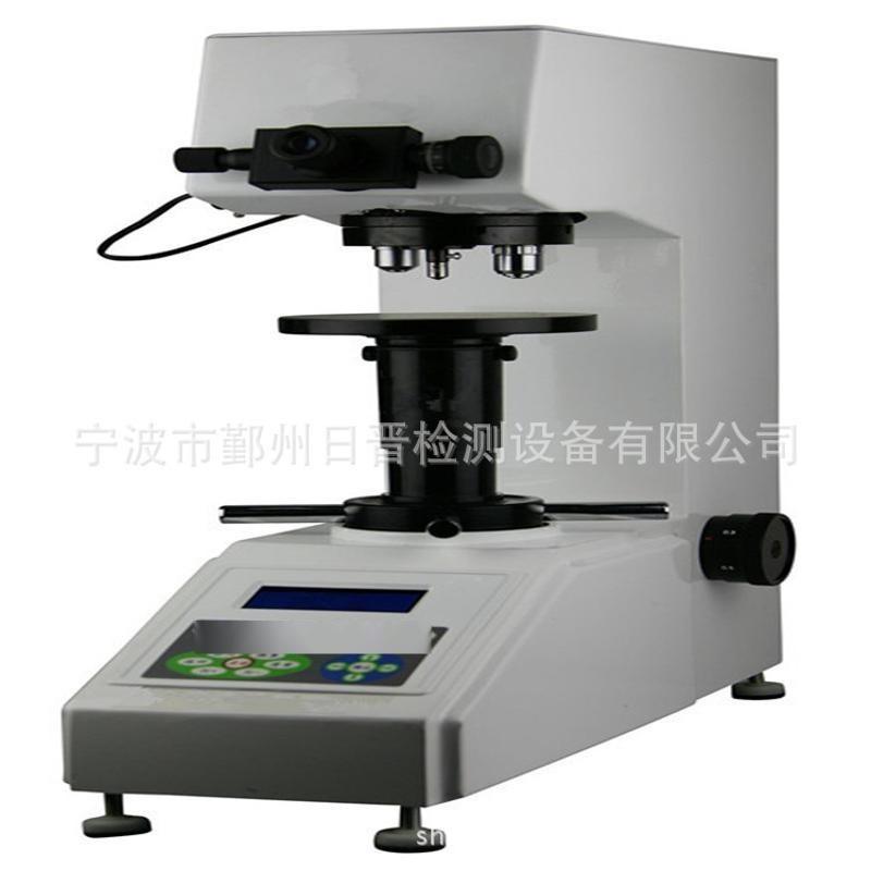 HV-50维氏硬度计 硬度计测试仪厂家