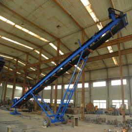 供应粮食皮带输送机 矿用皮带输送机 800mm皮带输送机价格