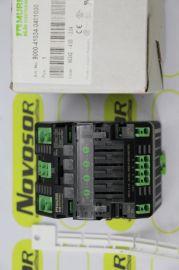 全新原装**MURR穆尔智能电流分配器9000-41034-0401000
