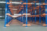 中山货架穿梭式货架自动化立体库系统