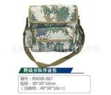 直銷 野戰分隊作業包林地迷彩攜行包野外作訓單肩背包物品包
