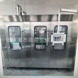 全自動飲料灌裝機 乳品飲料灌裝機