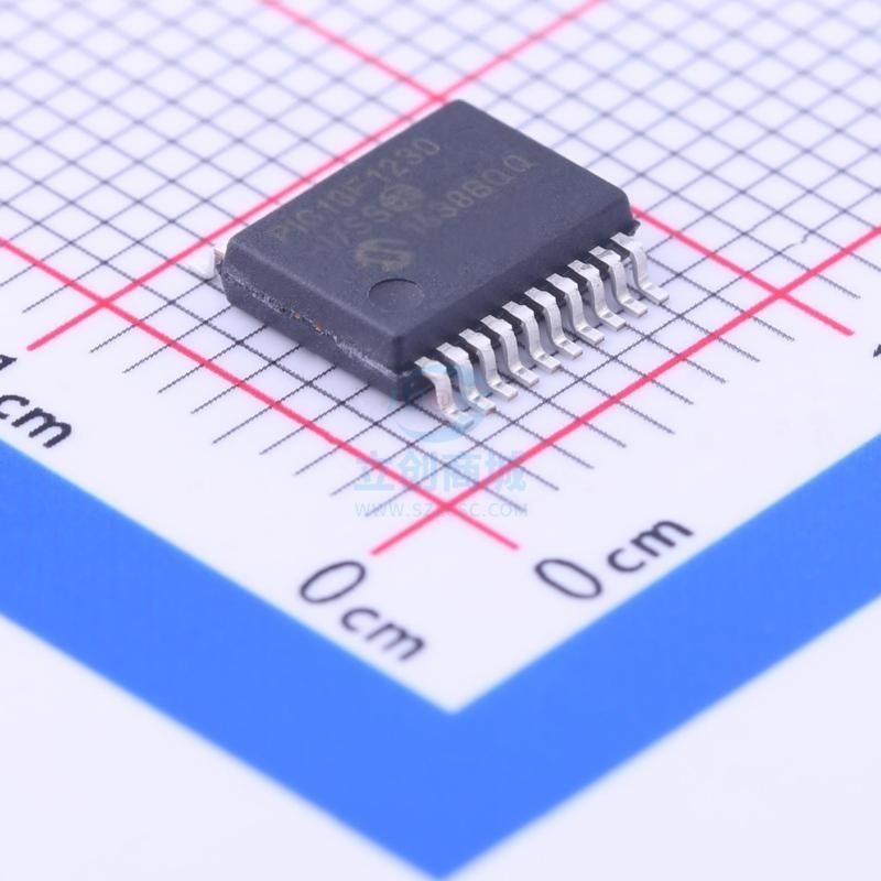 微芯/PIC18F1230-I/SS 原装