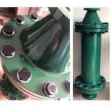 循环水水处理  强磁除垢防垢 HYC 管道除垢器