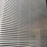 廣東招牌廣告門頭 R85寬鋁條扣廠家批發條形鋁條扣