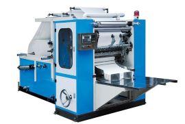 3排盒装抽取式面巾纸机、抽式面巾纸机(HX-CS-190/3L)
