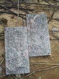 黃色蘑菇石廠家現貨供應白色冰裂紋規格尺寸定製