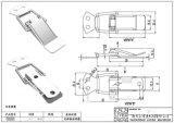 l供应高品质 【厂家直销】 优质 QF-619不锈钢搭扣、优质搭扣