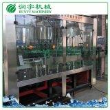 廠家熱銷供應玻璃瓶水灌裝機, 礦泉水灌裝機 張家港潤宇機械現貨