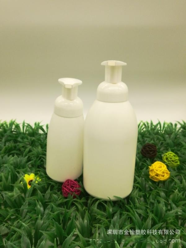 250ml泡沫瓶泡沫洗手液瓶泡沫消毒水瓶醫院消毒瓶兒童沐浴露瓶