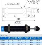 CEC油壓緩衝器SC2020-1