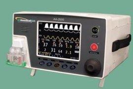 麻醉气体分析仪