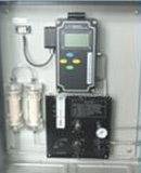 JSL-A501氢中氧分析仪