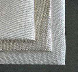 高硅氧玻纤纤维布