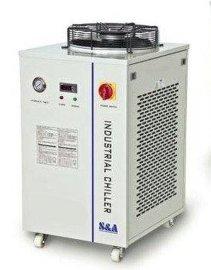 风冷箱型工业制冷机激光冷水机冷却器