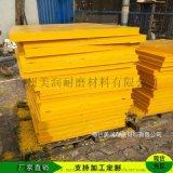供应港口船舶机械聚乙烯护舷板 加工pvc硬板材