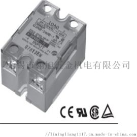 OMRON欧姆龙固态继电器G3NB310B1
