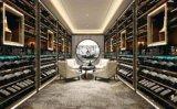 如何打造高端别墅地下室酒窖设计