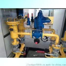 燃气调压阀 燃气减压阀 燃气减压撬 燃气计量调压柜