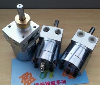 静电油漆齿轮泵