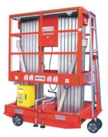 供应/双柱式电动升降机/量身定制/液压升降梯/部件进口